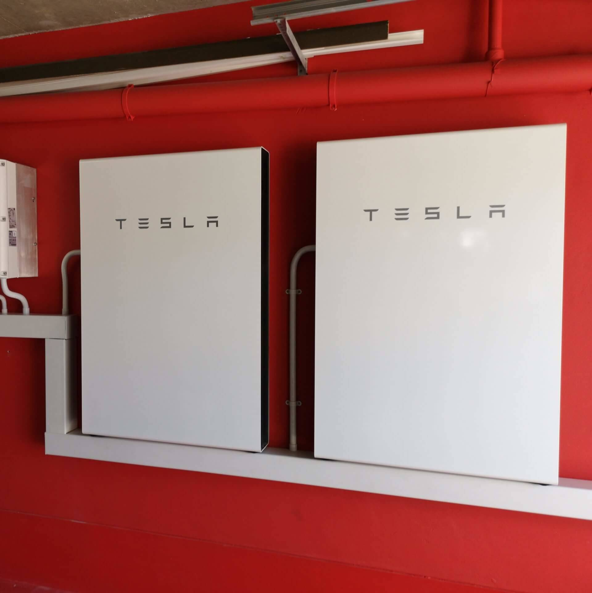 Tesla Powerwall 2 Installation in Cape Town