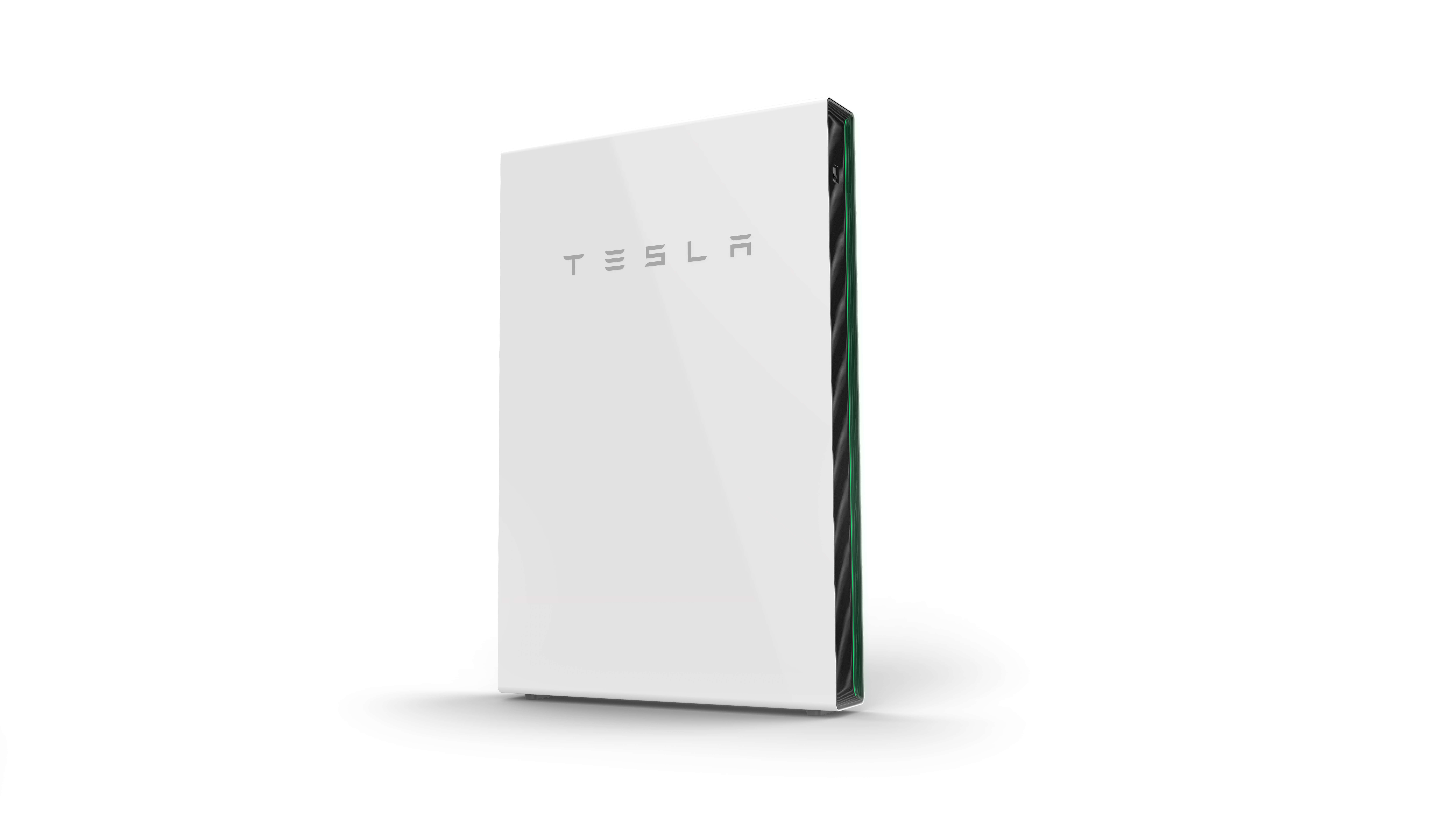 Tesla Home Battery - Product Picture