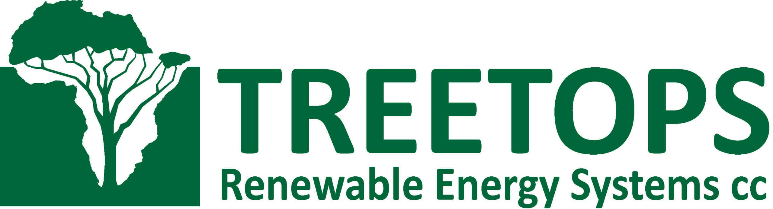 Treetops Logo