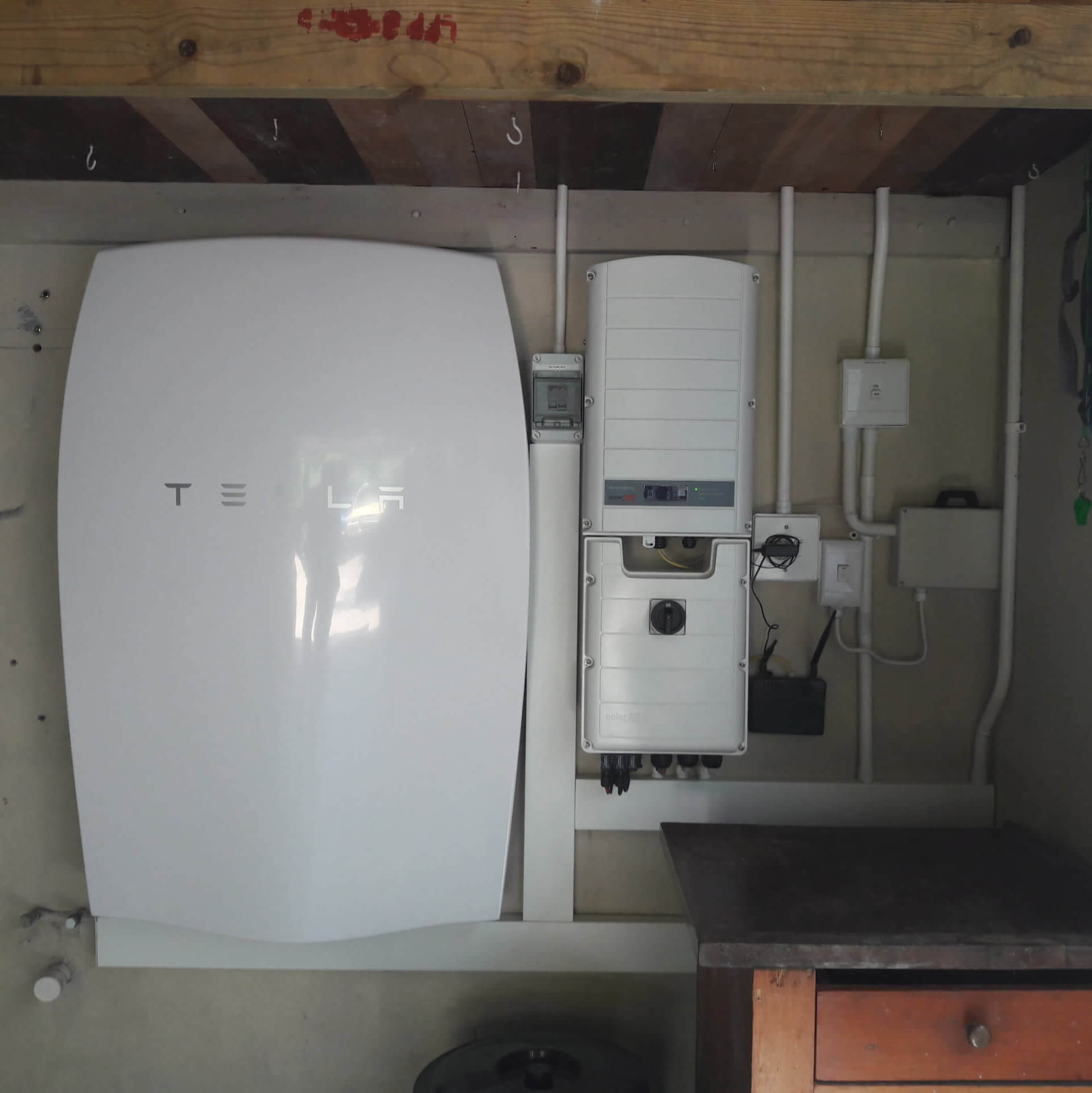 Tesla Home Battery in Constantia - Cape Town