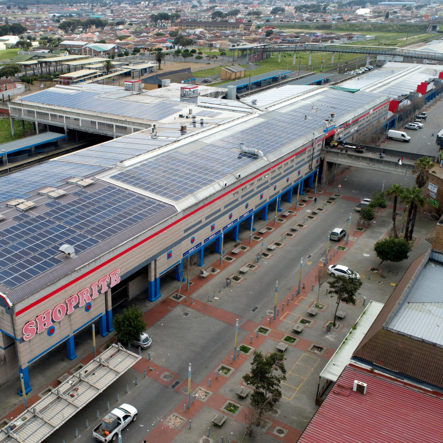 Solar System Finance Cape Town