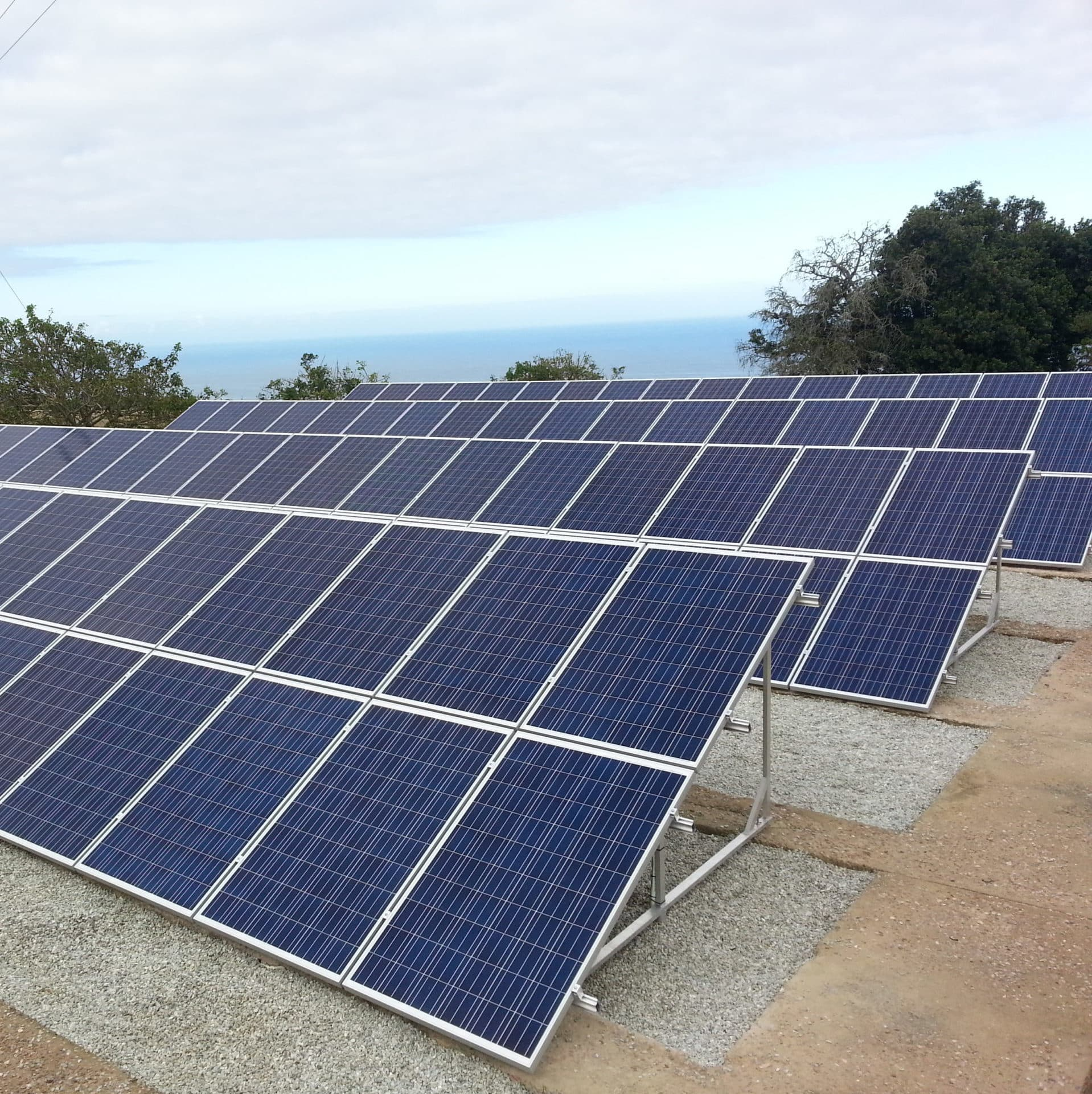 Solar System Finance in Cape Town
