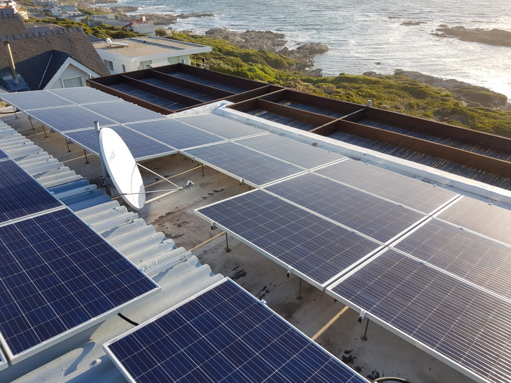10kW Solar System Cape Town
