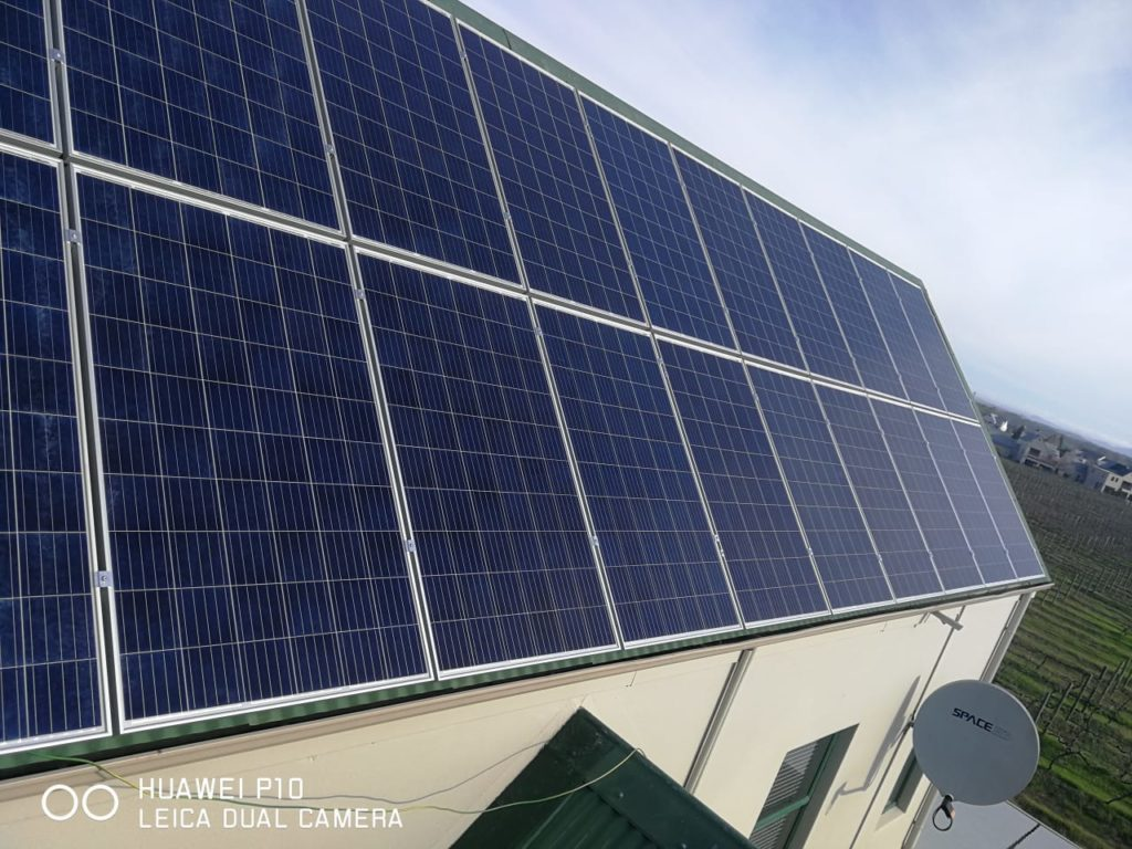 Solar System in Cape Town for Homes