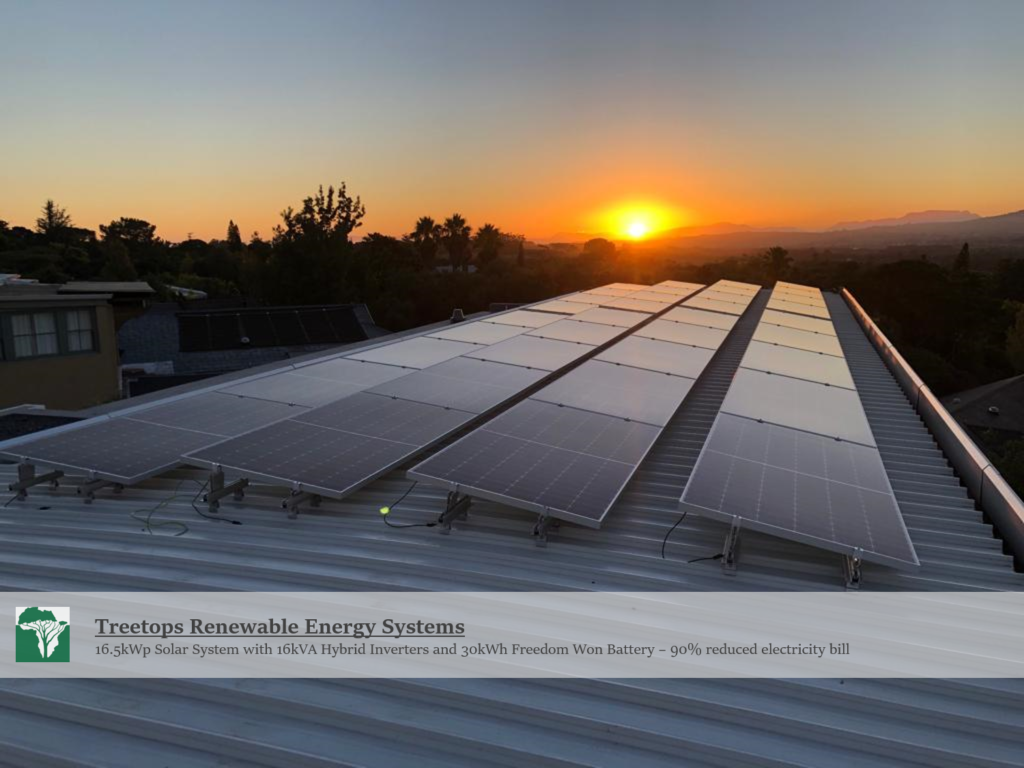 Hybrid-Home-Solar-System-Solar-Panels